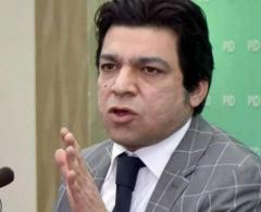 Faisal Vawda lauds Chohan for restrain over lawyers attack