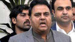 Police reforms, writ of govt must to achieve progress: Chaudhry Fawad Hussain
