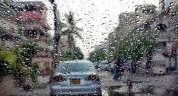 Widespread thundershowers, snowfall forecast for KP