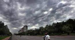 Cloudy weather likely to persists during next 24 hours:PMD