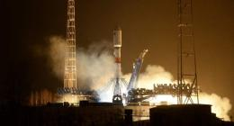 Russian Soyuz-2.1b Carrier With GLONASS Satellite Launched From Plesetsk- Defense Ministry