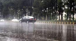 Rain, snowfall forecast for Pindi division, likely to disrupt Cricket match