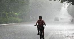 Rain forecast in districts of Punjab, KP, Islamabad, G-B, AJK 12 Dec 2019