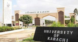 University of Karachi B.Com exams from Dec 14