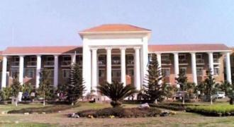 Arid Varsity ranked 3rd in UI Green Metric World Universities Ranking 2019