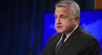 US Senate Confirms John Sullivan as Ambassador to Russia