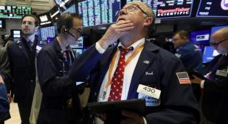 Stocks push higher as Trump says trade deal 'close'