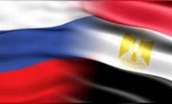 مصر وروسيا تؤكدان على ضرورة وضع حد للتدخل ..