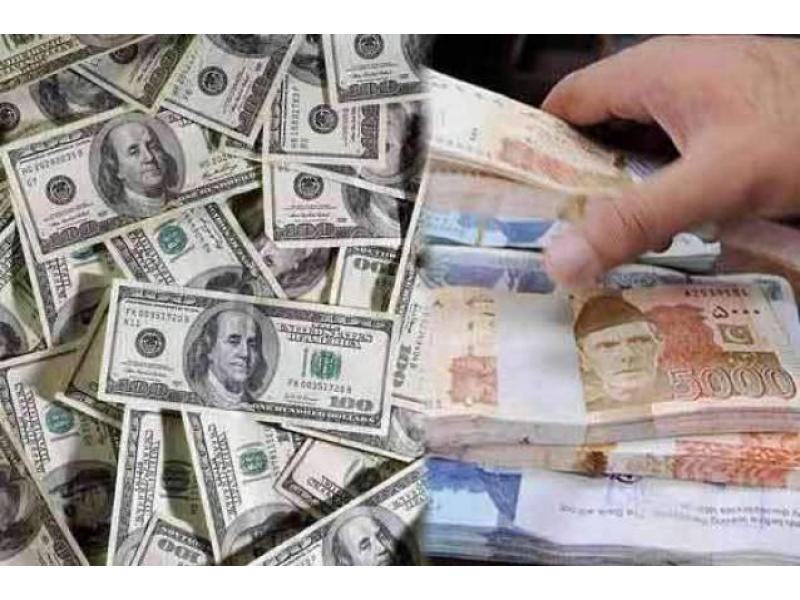 Ru Gains Rs 0 10 Against Dollar