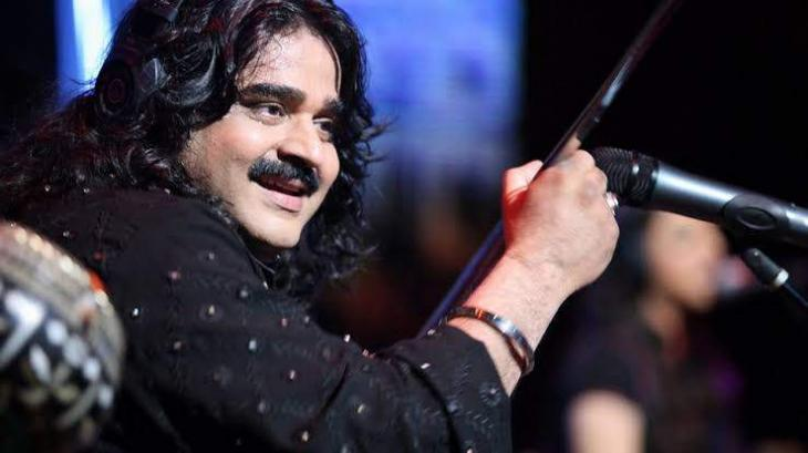 Singers, musicians should promote folk music: Arif Lohar