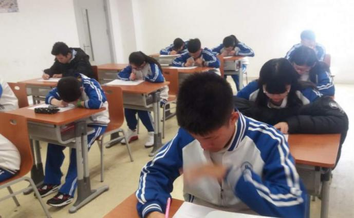 China outclasses West in key education survey