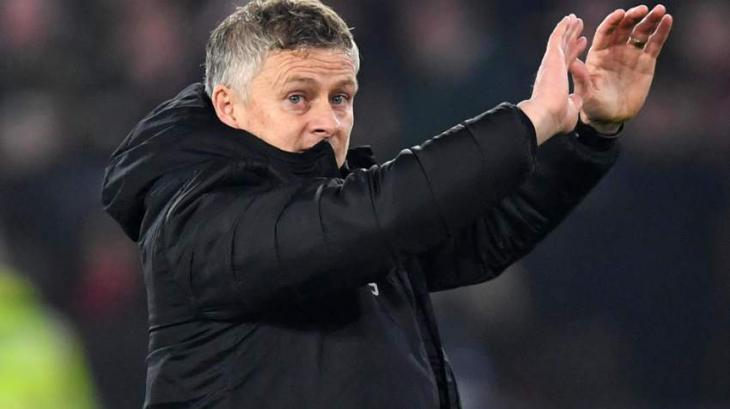 Solskjaer does not fear for his future at Man Utd despite sackings