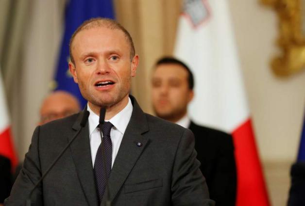 EU warns Malta against 'political interference' in slain reporter probe