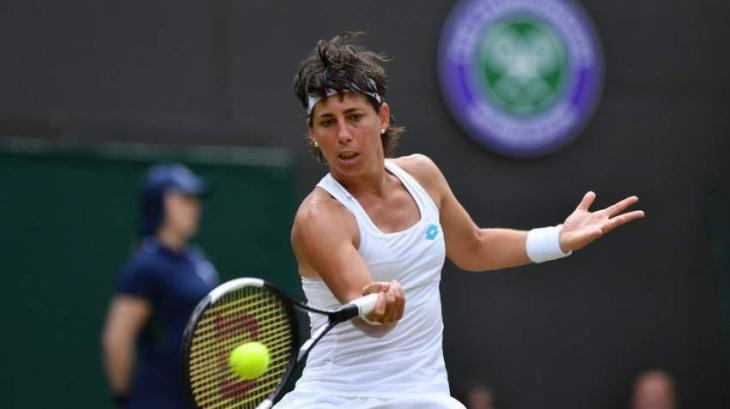 Spanish tennis player Suarez Navarro to retire after 2020 season