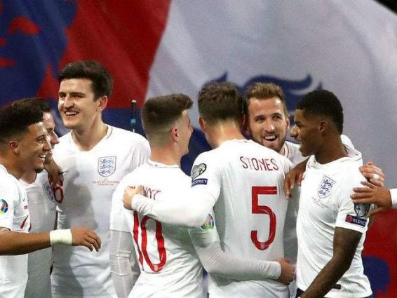 England to play Austria and Romania in Euro 2020 warm-ups