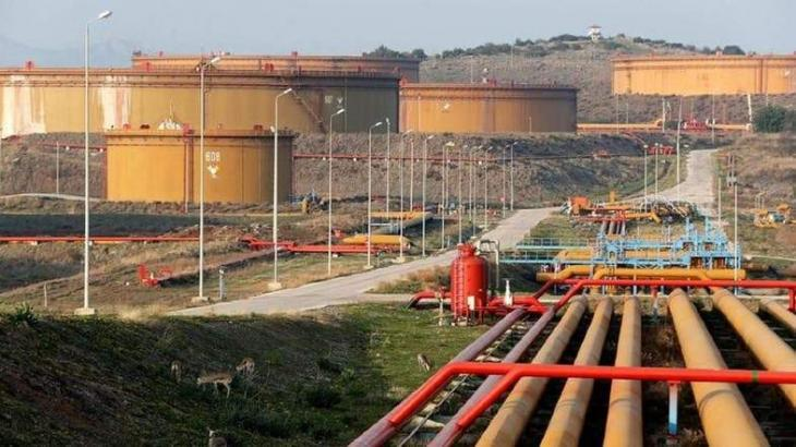 Turkish Wealth Fund to Invest $10Bln in Petrochemical Plant in Country's South - Reports