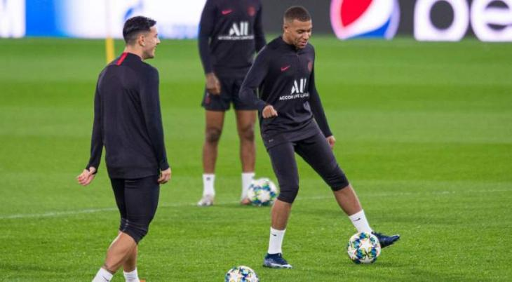 PSG's storm-hit trip to Monaco reset for January 15