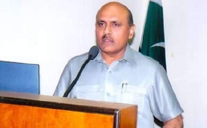 University of Agriculture Faisalabad to establish cell to address grievances of employees: Dr Ashraf