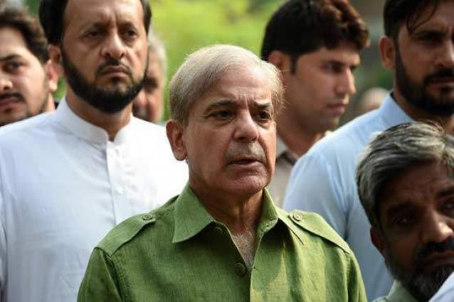 NAB withdraws petition seeking cancellation of Shahbaz's bail in Ashiana case