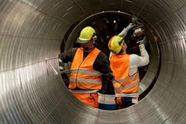 US May Use Sanction to Stop Nord Stream 2 - State Department
