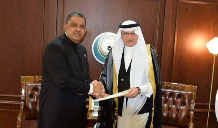 Pakistan establishes Permanent Mission to OIC