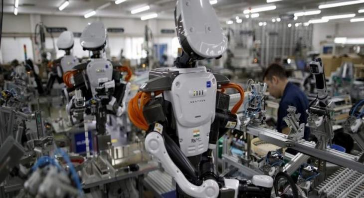 UAE has adopted technologies of Fourth Industrial Revolution: Badr Al Olama