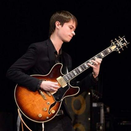 Russian Guitarist Says He Cannot Believe He Won Prestigious World Jazz Competition in US