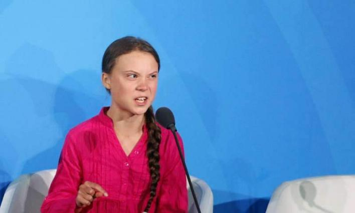 Timeline: The rise and impact of Greta Thunberg