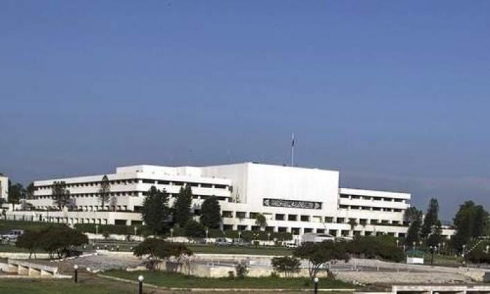 Quorum issue persists in National Assembly