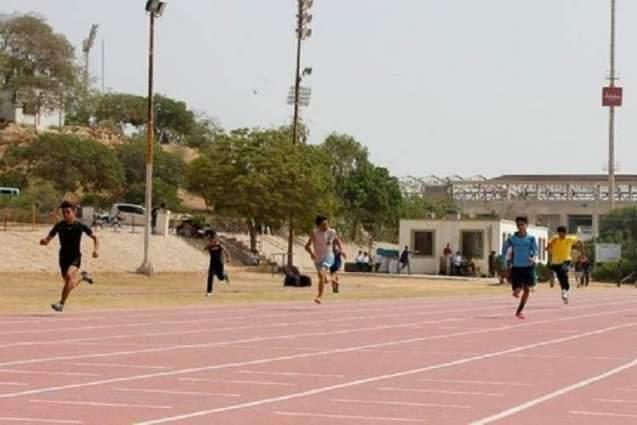Balochistan Govt To Establish Sports Complex On 64 Acres Area In Every District - UrduPoint