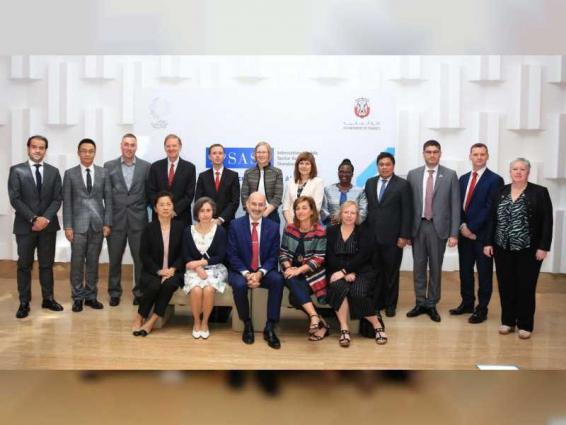 Abu Dhabi hosts IPSASB meeting