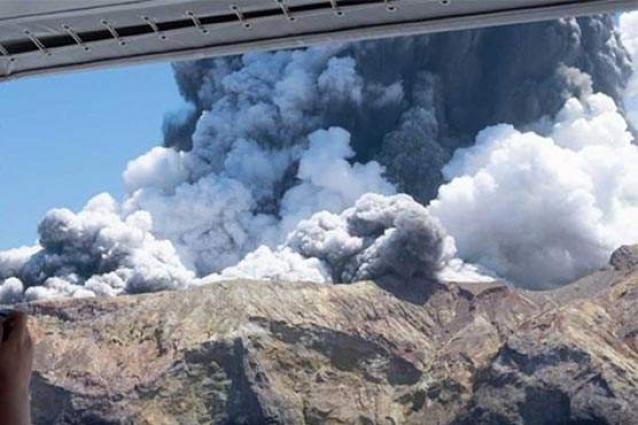 Police launch probe into New Zealand volcano deaths