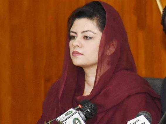 PTI govt still willing to accept legal demands of opposition: Pakistan Tehreek-e-Insaf (PTI) 's leader and a Member of the National Assembly (MNA) Kanwal Shauzab