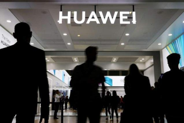 Huawei wins contract to develop German 5G network