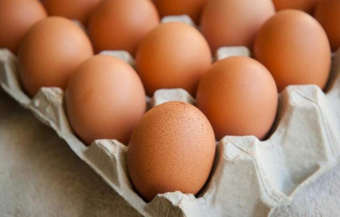 Egg intake doesn't up heart disease, stroke risks