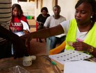 Guinea-Bissau opposition chief wins presidential election
