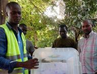 Guinea-Bissau's Former Prime Minister Embalo Wins Presidential El ..
