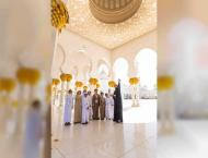 Sheikh Zayed Grand Mosque Centre concludes 'Junior Cultural  ..