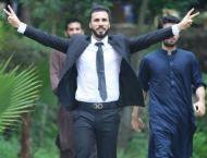 ATC rejects bail of PM Khan's nephew Hassan Niazi