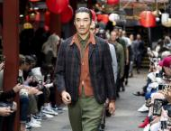 London Fashion Week Men's seeks new audience