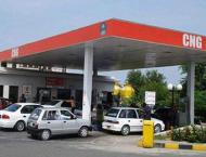 CNG stations to remain open in Sindh on Jan 05