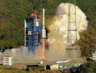 China may have over 40 space launches in 2020