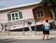 Quake rattles Puerto Rico but no injuries reported