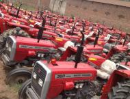 Tractor industry gives SOS call to government