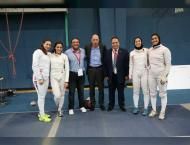 Egypt confirms its fifth participation in Arab Women Sports Tourn ..