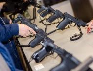Ethiopian legislators pass new gun laws ahead of elections