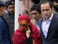 Tayyaba Torture Case: Top court sets aside extended three-year se ..
