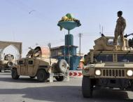 Blast hits US army vehicle in southern Afghanistan