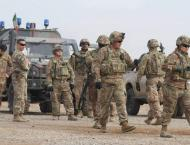 US-Led Coalition in Afghanistan Confirms IED Blast Hitting Milita ..