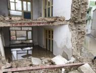 At Least 6 Children Killed as House Collapses in Southern Afghani ..